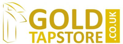 Gold Tap Store Logo